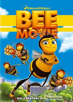 Bee movie DVD prezzi