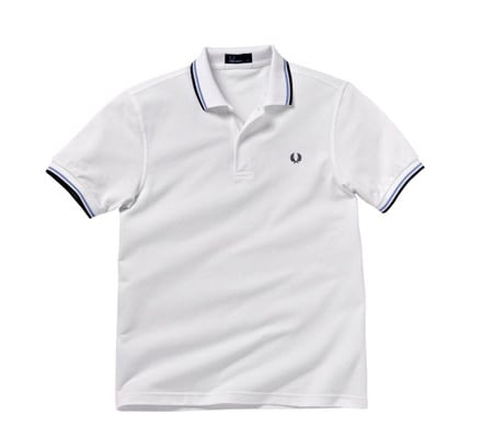 Polo Fred Perry Prezzo
