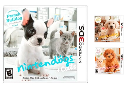 Nintendogs-+-Cats