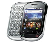 LG Optimus Chat C550 Smartpho