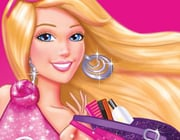Barbie Fashionista in Viaggio