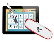 Smart Stylus per Disney Creativity Studio