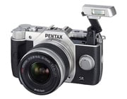 Pentax Q10