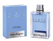 Acqua Essenziale di Salvatore Ferragamo