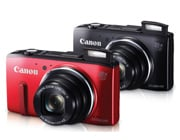 Canon PowerShot SX280 HS