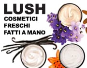 Negozio online LUSH
