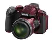 Nikon Coolpix P520