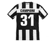 T-shirt Juventus