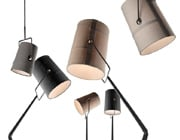 Fork di Diesel with Foscarini