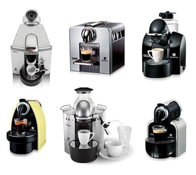 macchine da caff nespresso