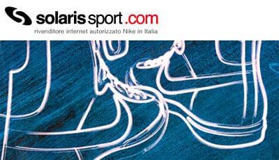 new concept a614a fa30e Solaris negozio sportivo online | Topnegozi.it