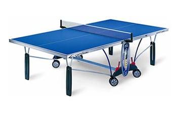 Tavolo ping pong garlando kettler - Tavoli da ping pong usati ...