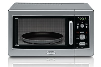Whirlpool VT256/IX forno a microonde Hi-Speed | Topnegozi.it