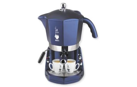 Mokona bialetti macchina per caff e cappuccino - Macchina da caffe per casa ...