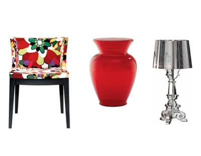 Lampadari kartell sgabelli tavoliniu2026 design innovativo topnegozi.it