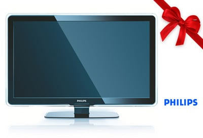 tv lcd philips 42 ambilight 42pfl7603d. Black Bedroom Furniture Sets. Home Design Ideas