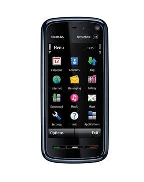Nokia 5800 Xpress Music 8 GB