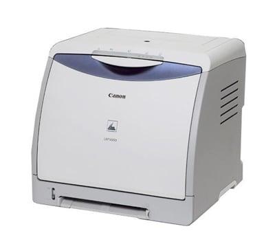 Canon LBP 5000 laser colori