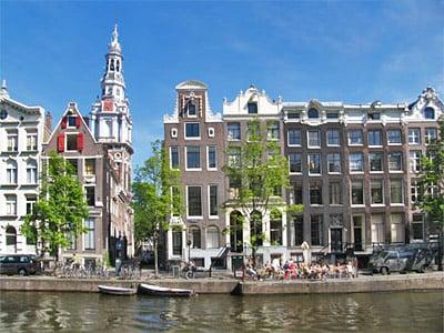 prezzi hotel amsterdam