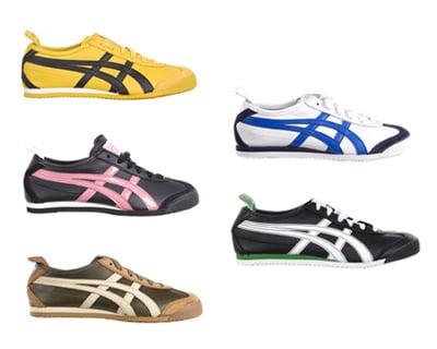 asics scarpe ginnastica