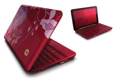 netbook HP Vivienne Tam