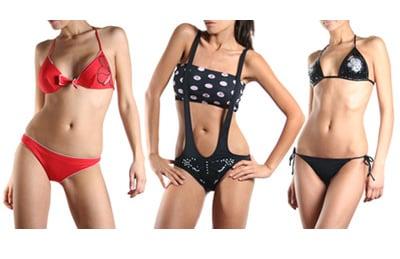 selezione premium 6fc8f 933c0 Outlet costumi mare firmati | Topnegozi.it