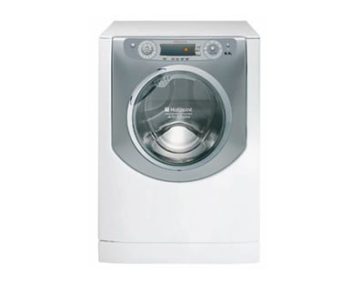 Lavasciuga Aqualtis AQGMD 149/A Hotpoint Ariston | Topnegozi.it