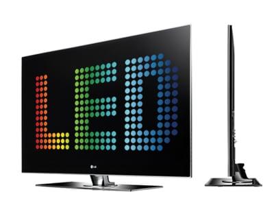 TV Led LG SL9000