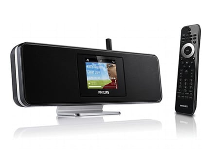 Philips NP2900