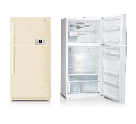 LG GR-B652YBQW frigorifero doppia porta | Topnegozi.it