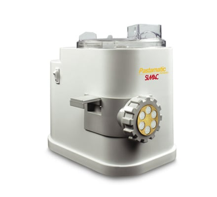 Simac pastamatic pm 1000 n1 macchina per la pasta - Impastatrice per pasta fatta in casa ...