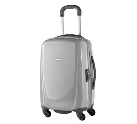trolley samsonite policarbonato