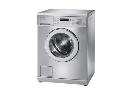 Lavatrice miele w5830 ed xlevel per carichi fino a 7 kg for Peso lavatrice