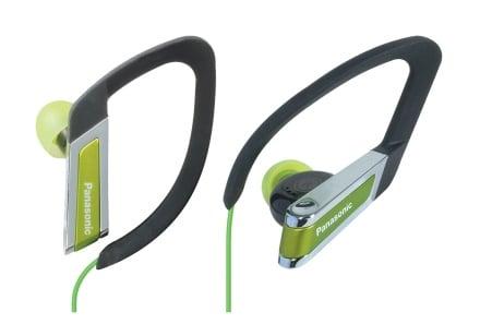 Cuffie sport panasonic rp hs200 for Panasonic cuffie