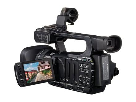 Videocamera HD Canon