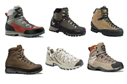 check out 3ba1c 3ec58 scarpe trekking migliori