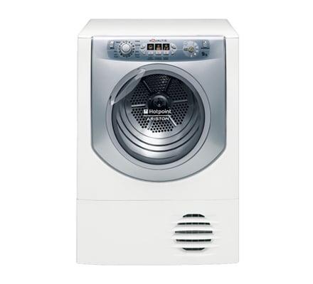 Asciugatrice ariston hotpoint aqcf 951 b u con 16 - Cambiare apertura porta frigorifero ariston ...