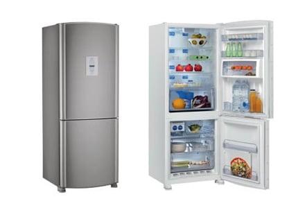 Whirlpool WBS4345A+NF frigocongelatore di classe A+ | TopNegozi.it ...