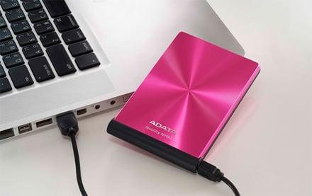 Adata nh92 hard disk e il database sempre in tasca - Hard disk esterno non letto ...