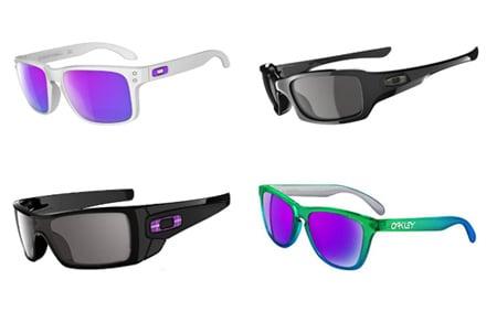 occhiali da sole Oakley