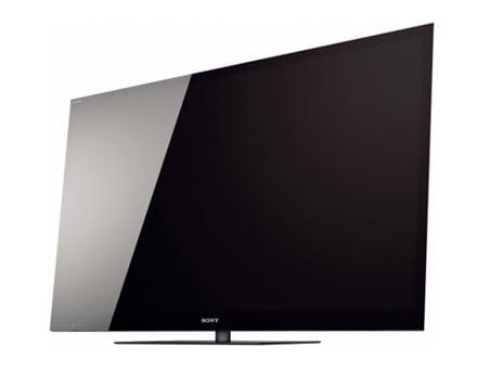 KDL-40NX710 Sony