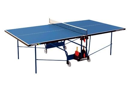 Tavoli da ping pong per esterno ed interno - Misure tavolo da ping pong professionale ...