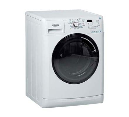 Whirpool awoe 9210 30 lavatrice 6 senso colors for Peso lavatrice