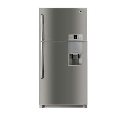 LG GR-B652YNSW il frigorifero con l\'acqua fresca sempre a portata di ...