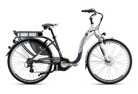 Bici Elettriche Con Pedalata Assistita Bottecchia Topnegoziit