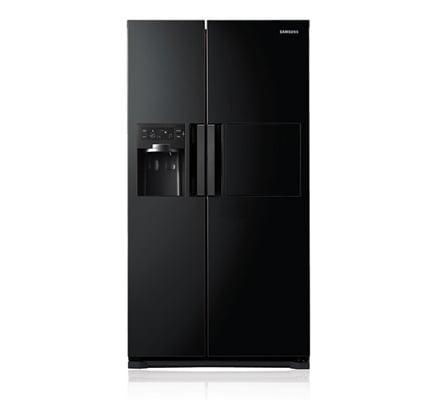 Samsung rsh7pnbp1 frigorifero americano side by side for Frigorifero side by side