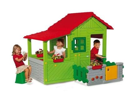 giochi all 39 aria aperta per bambini di smoby. Black Bedroom Furniture Sets. Home Design Ideas
