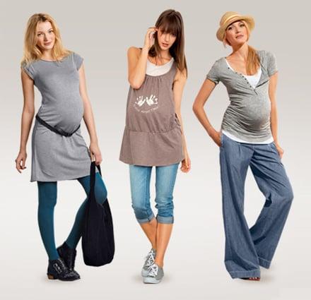 Moda pr maman moda e seduzione anche col pancione - Costumi da bagno contenitivi pancia ...