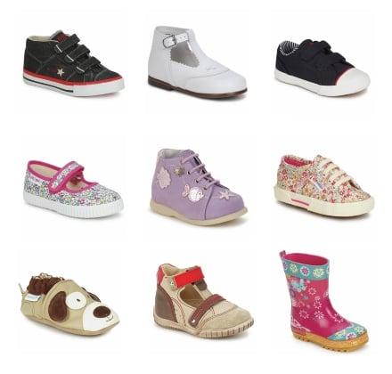 scarpe da bambino hogan