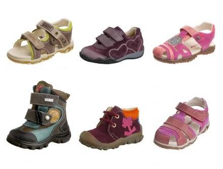scarpe per bambini naturino